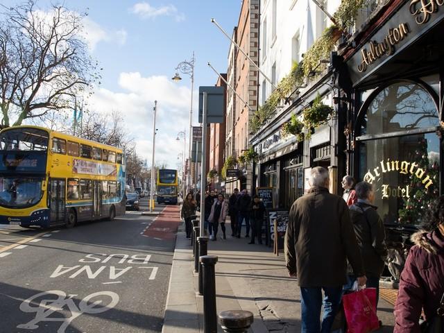 3 choses à faire si vous voyagez à Dublin