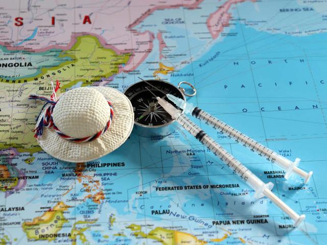 5 destinations exotiques sans vaccins