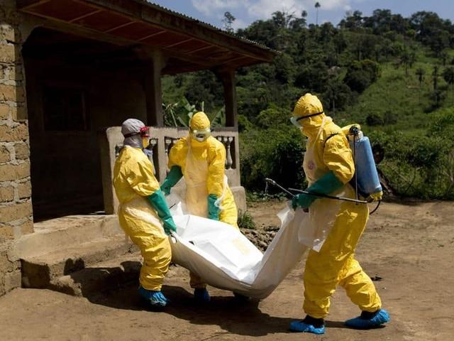 La Guinée et l'OMS déclarent la fin de la deuxième épidémie d'Ebola en Guinée (Mise à jour)