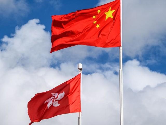 Hong Kong suspend ses traités d'extradition avec la France et l'Allemagne