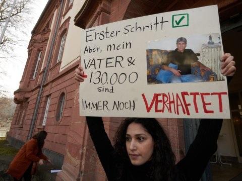 Duitse rechter veroordeelt Syrische ex-agent voor foltering