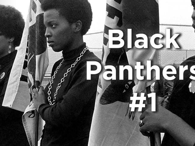 Découvrez l'histoire captivante des Black Panthers, l'organisation qui a fait trembler l'Amérique
