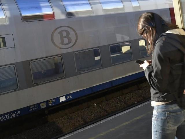 Hausse du nombre de «surfeurs de train» sur le réseau ferré belge