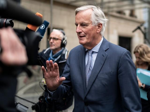 EU en VK starten 'overleg van laatste kans' over Brexit