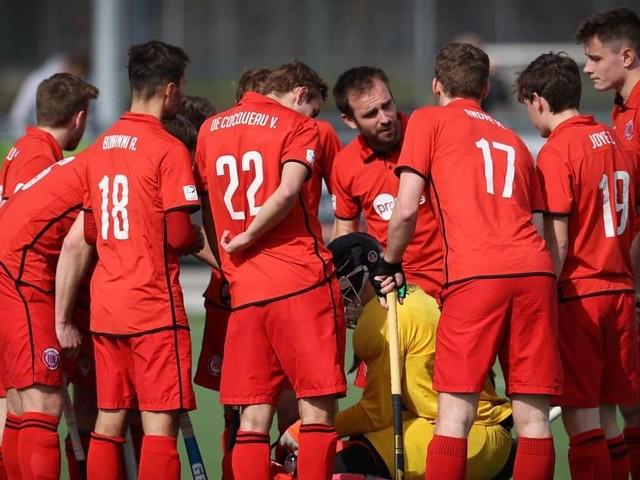 Dix clubs de DH et D1 demandent le gel des divisions pour la saison 2021-2022