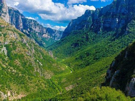 Destination de la semaine : la Grèce