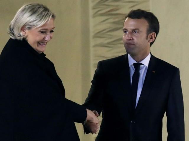 Macron contre Le Pen, un duel durable ?