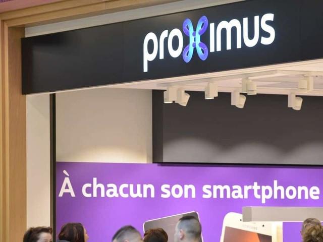 Le coronavirus aura coûté 49 millions d'euros à Proximus