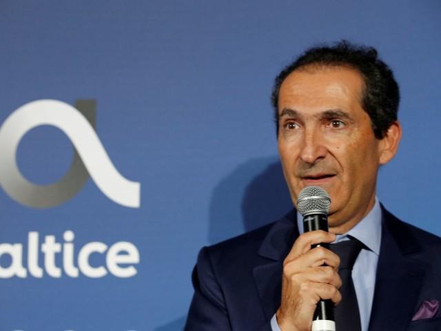 Les actionnaires d'Altice Europe approuvent le rachat par Patrick Drahi