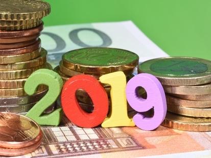 Bonne nouvelle : selon KBC, le revenu réel des ménages va augmenter en 2019