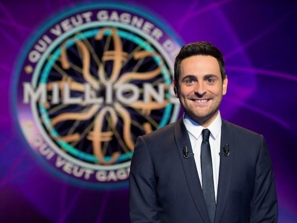 Audiences TV prime 16 Août 2019 : TF1 en tête avec « Qui veut gagner des millions ? »