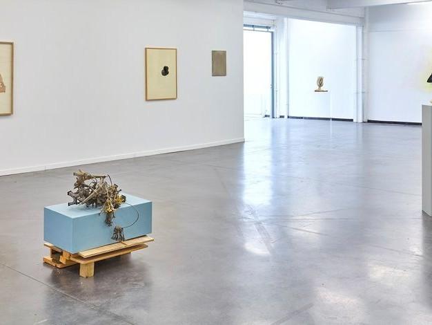 Exposition rayonnante de Kris Fierens