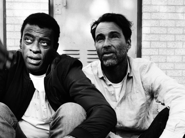 Seu Jorge and Rogê's Bond Began in Brazil. It's Since Moved to L.A.