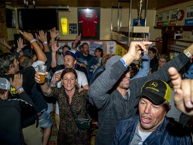 Café 't Hoekske: als Pukkelpop sluit, dans je hier verder