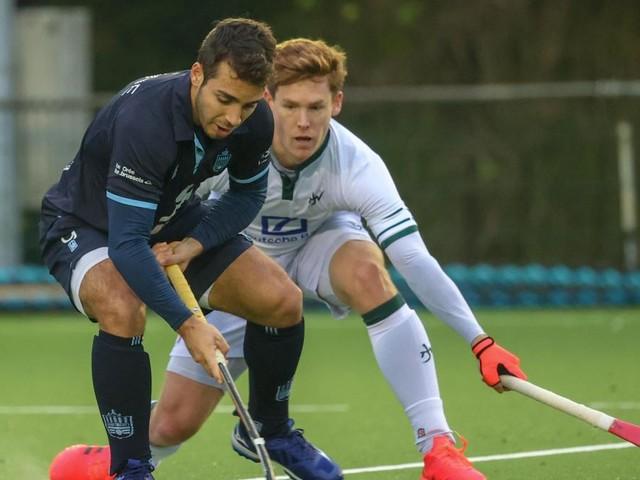 Hockey sur gazon: La Gantoise prend la tête, premier succès de la saison pour Namur