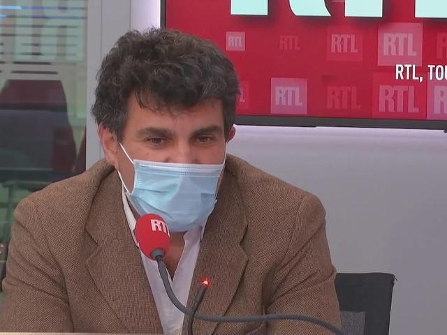 """Reconfinement annoncé : """"C'est une boulette de ma part !"""", admet le maire de Cabourg"""