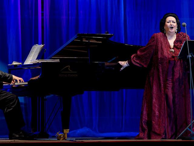 Montserrat Caballé, Revered Spanish Prima Donna, Dies at 85