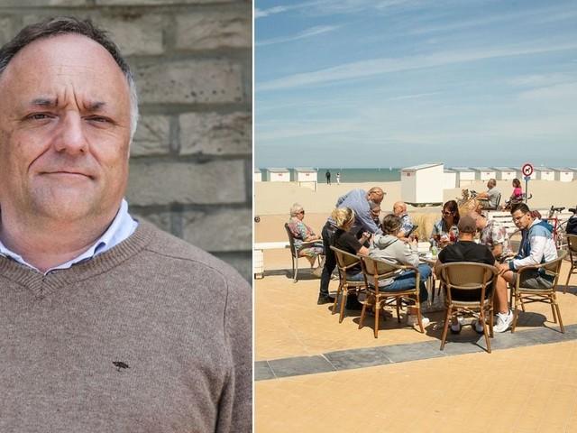 """Même Marc Van Ranst le dit : """"Rouvrir les terrasses le 1er mai ne pose pas de grand problème"""""""