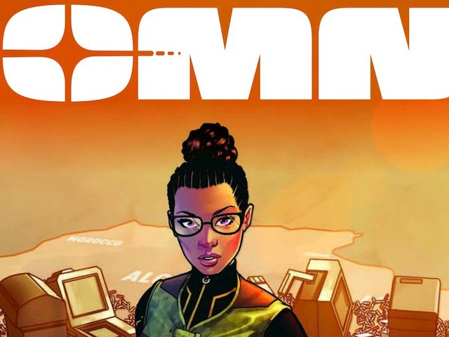 8 New Comic Book Series for the End of Summer