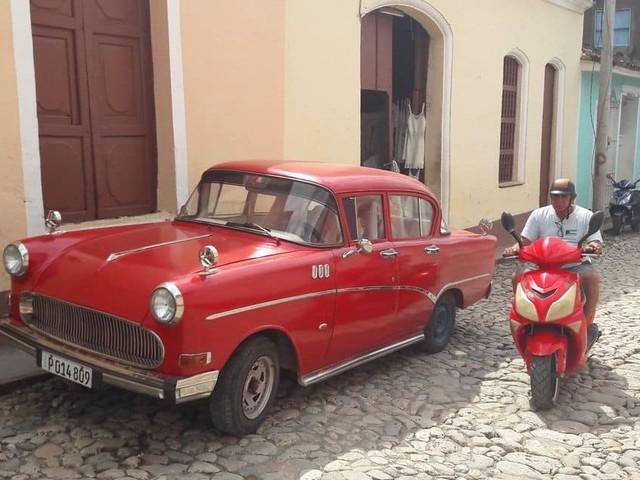 Voir Cuba et… y revenir