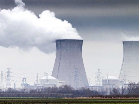 Het gevecht achter de kernuitstap