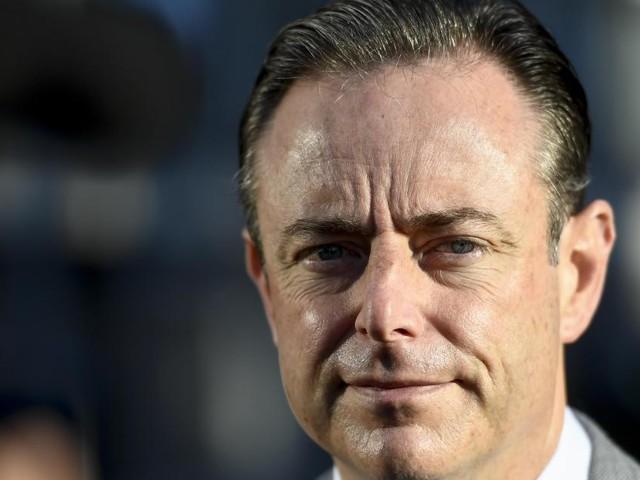 «Taper sur la N-VA, cela signifie qu'on finira avec le PS dans un gouvernement», selon Bart De Wever