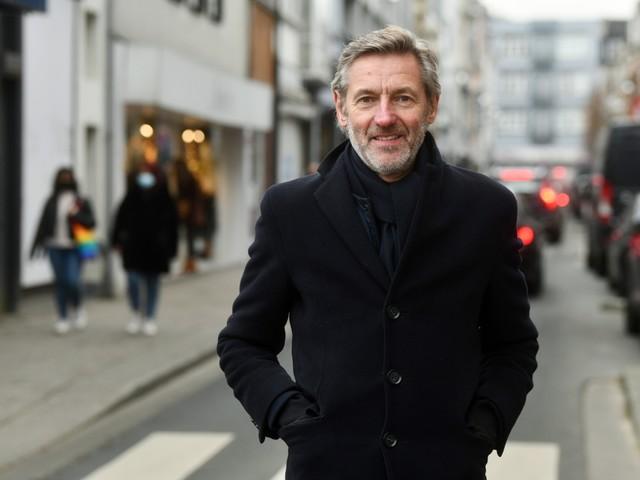 """De favoriete plekken van operabaas Jan Raes: """"Op het goede moment terug naar Antwerpen gekomen"""""""