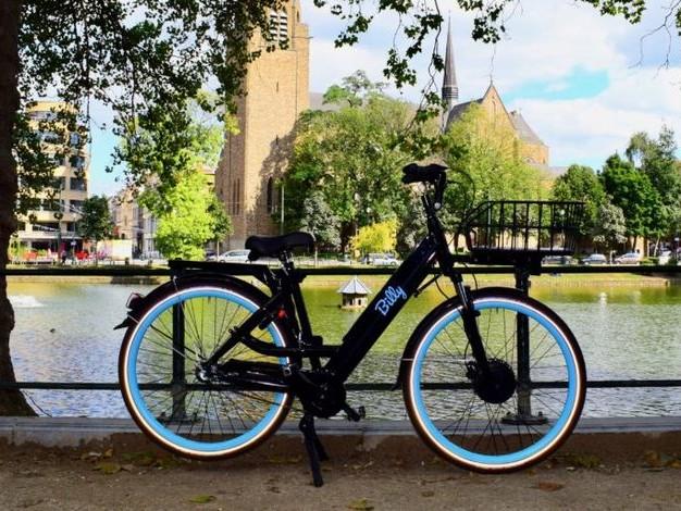 Avec 300 vélos en plus, Billy Bike a le vent en poupe (Mise à jour)
