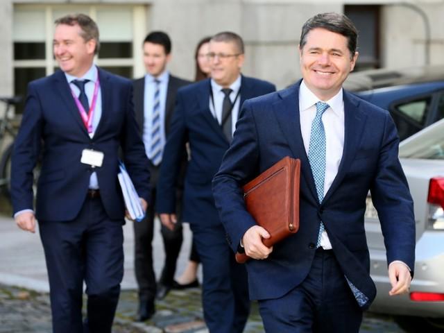 Paschal Donohoe, le bon élève de la prudence budgétaire