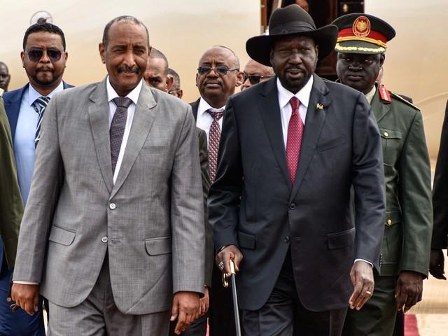 Soedan stelt 'permanent staakt-het-vuren' in