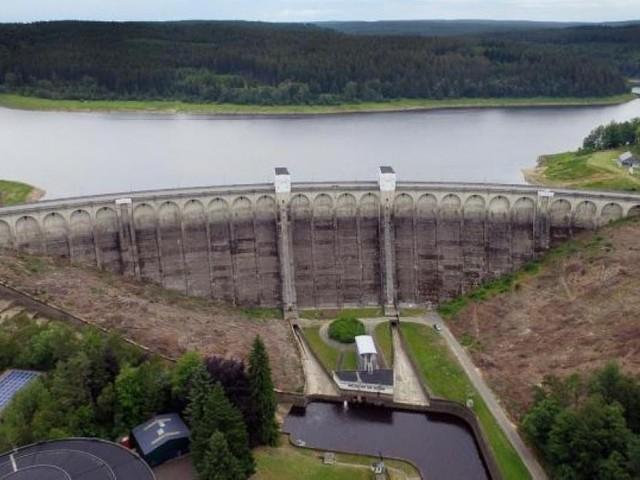 Le barrage d'Eupen mal entretenu? La SPW répond aux accusations!