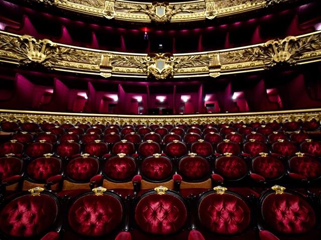 Réforme des retraites : la grève a coûté 2,5 millions d'euros à l'Opéra de Paris