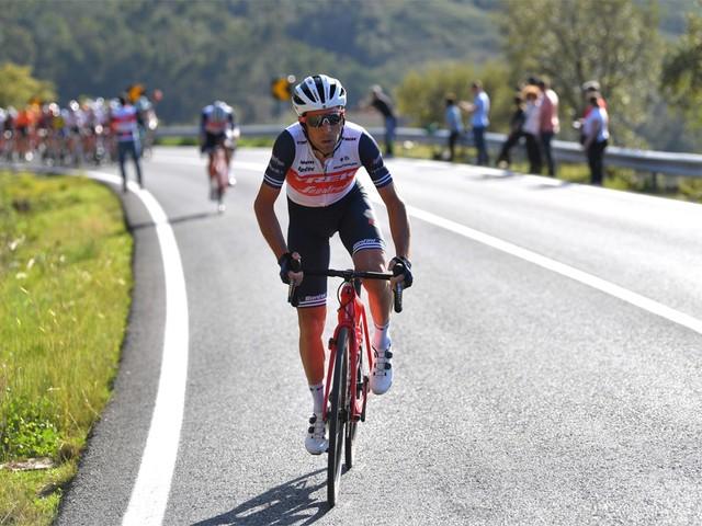 Drama voor Vincenzo Nibali: Italiaanse veteraan breekt pols na val op training, Giro rijden lijkt onhaalbaar