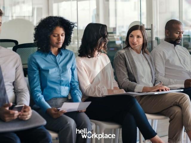 Métiers RH: quels projets de recrutement en 2021?