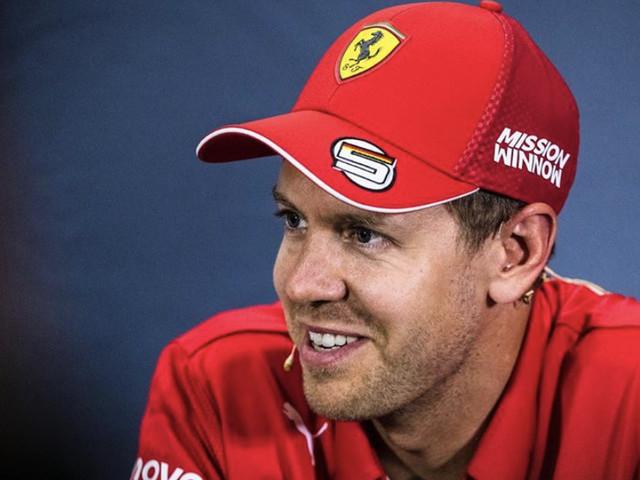 """""""Sebastian Vettel heeft laten zien dat hij Charles Leclerc kan verslaan"""""""