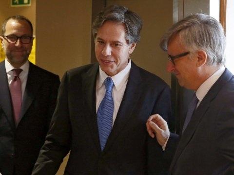 Antony Blinken getipt als nieuwe Amerikaanse minister van Buitenlandse Zaken