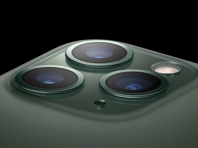 iPhone 11: la puce A13 aussi puissante qu'un processeur PC