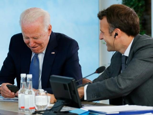 Après Biden, Blinken retourne en Europe pour consolider l'unité occidentale