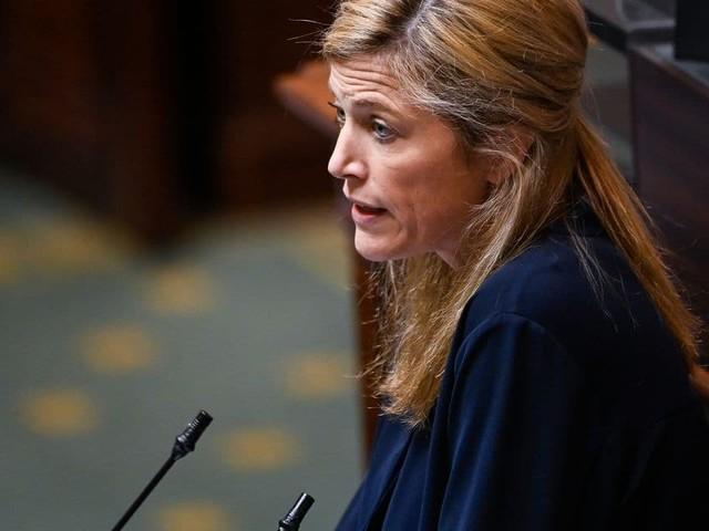 La loi pandémie au menu du kern avant un vote la semaine prochaine ?