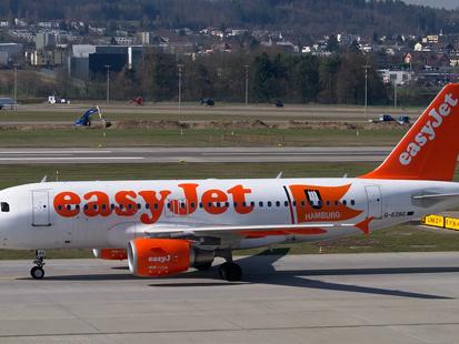 easyJet : billets à moins de 30€ pour voyager jusqu'en mai 2021