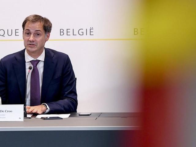 La Belgique va-t-elle imposer le corona pass pour aller au restaurant? «La solution ne peut jamais être d'organiser notre vie avec des pass»