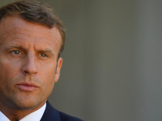 Macron considère les feux en Amazonie comme une «crise internationale»: «Notre maison brûle»