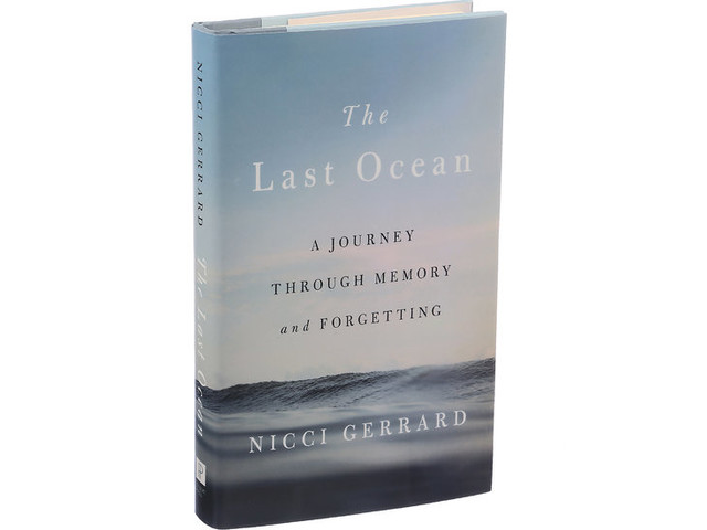 'The Last Ocean' Considers Dementia in All Its Uncertainty
