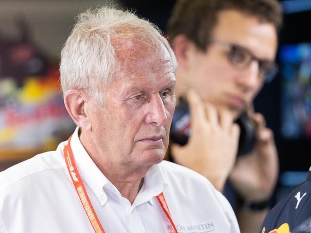 Coronavirus : un dirigeant de Red Bull a délibérément voulu contaminer ses pilotes de F1