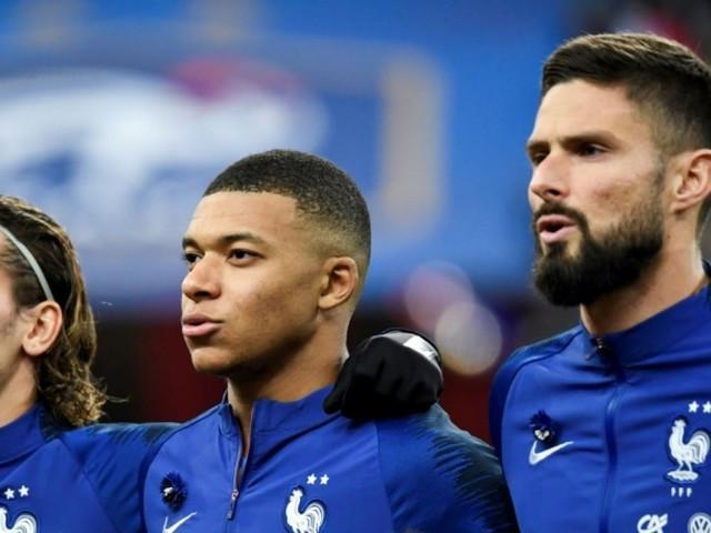 Euro-2020: les billets réservés aux fans des Bleus épuisés pour les matches de groupe