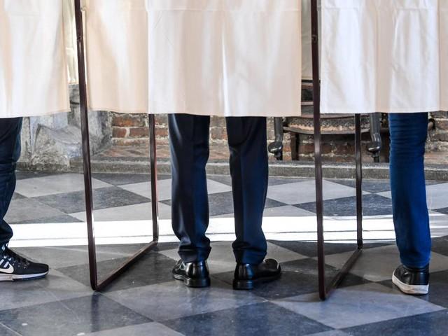 Elections 2019: près d'un million de Belges n'ont pas été voter ce dimanche!