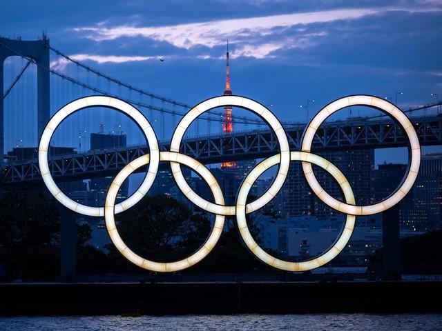 Elke atleet wordt elke dag gecontroleer op de Spelen in Tokio