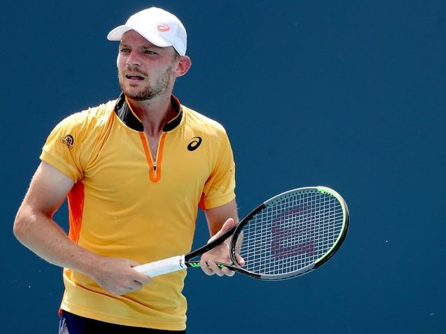 David Goffin stoomt door naar derde ronde in Monte Carlo, Novak Djokovic laat zich niet verrassen