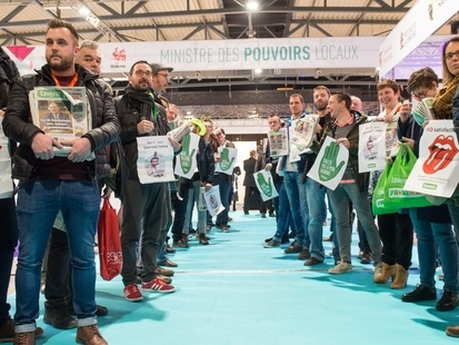 Restructuration aux Editions de l'Avenir : une enveloppe de 450.000 euros pour inciter à davantage de départs volontaires