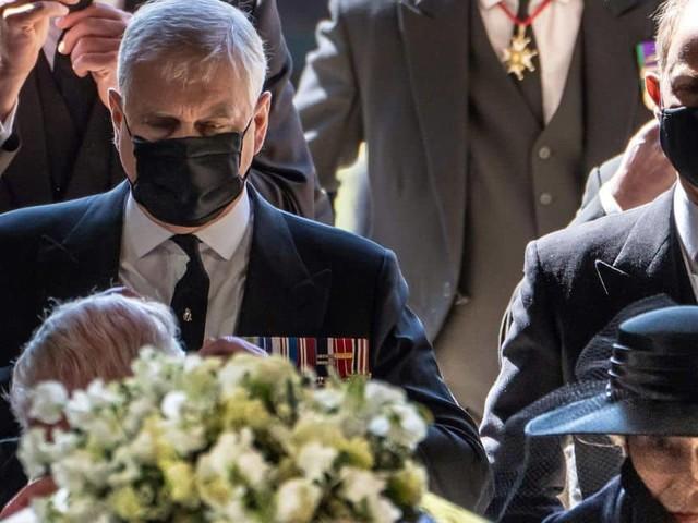 Funérailles du Prince Philip: un adieu sobre et militaire, comme il le souhaitait